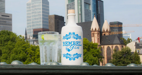 Bembel Gin Skyline