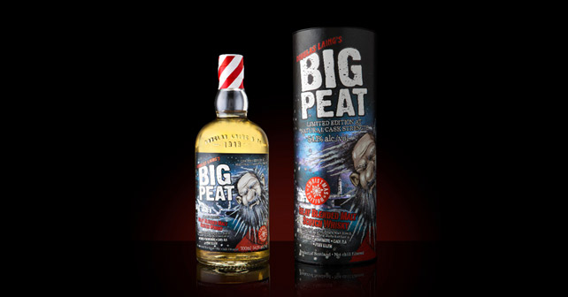 Big Peat Christmas Edition 2017