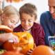 Capri-Sun Halloween Familie