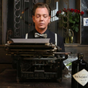 Hendrick's Gin Tiny Tales Florian Meimberg