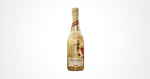 Henkell Trocken Gold Edition
