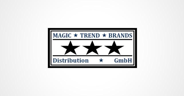 Magic Trend Brands Distribution GmbH Logo