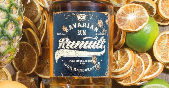 RUMULT Bavarian Rum