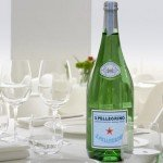 S.Pellegrino Magnum-Flasche Gastronomie