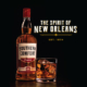 Southern Comfort Relaunch