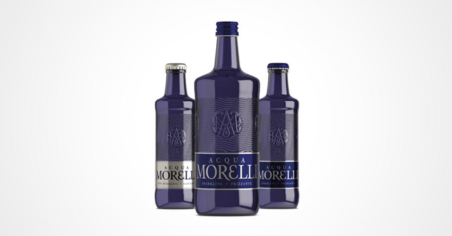 ACQUA MORELLI Flaschen