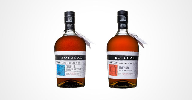 Botucal Distillery Collection