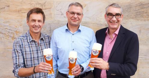 Brauerei Gebr. Maisel neue Geschäftsführung