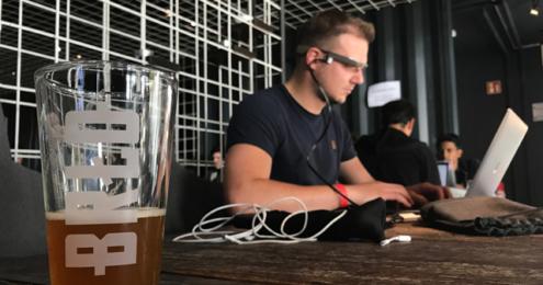 BRLO Hackathon 2017