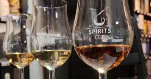 C2C Spirits Cup Gläser