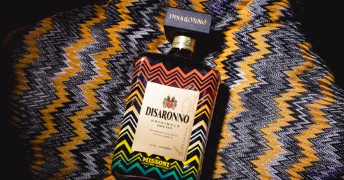 Disaronno Missoni Limited Edition