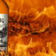 Flaming Pig Whiskey