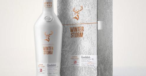 Glenfiddich Winter Storm