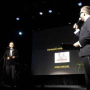 HirschRudel Barproof Award 2017