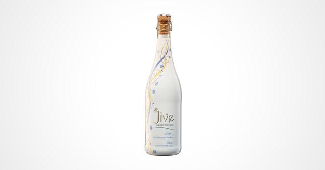 Jive Heidelbeere-Vanille