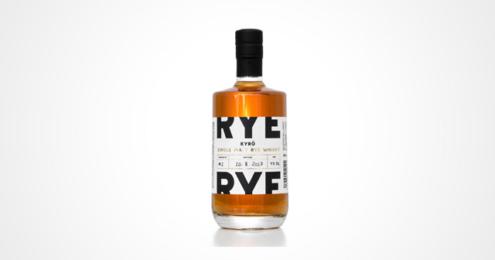 Kyrö Rye Whisky