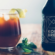 Philosoffee Koldbrew Pure