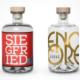 SIEGFRIED Distillers Cut#2 und encoreVodka