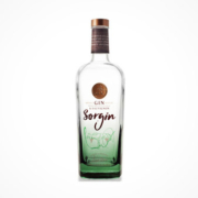 Sorgin Flasche