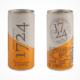 1724 Tonic Water Dose