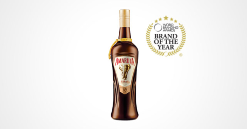 Amarula Brand of the Year 2017