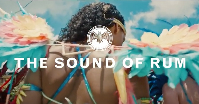 BACARDÍ® The Sound of Rum