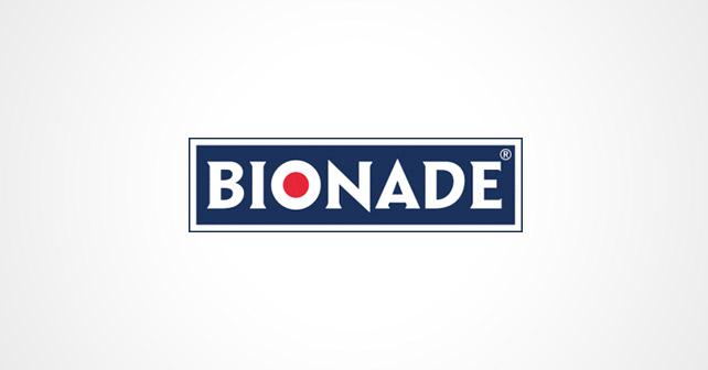 Bionade Logo neu