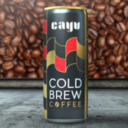 CAYU® Cold Brew Coffee