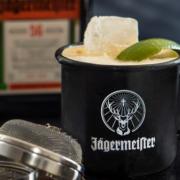 DBU Jägermeister Charity Drink