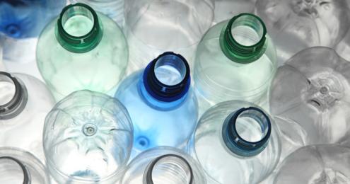 Flaschen Einweg Mehrweg