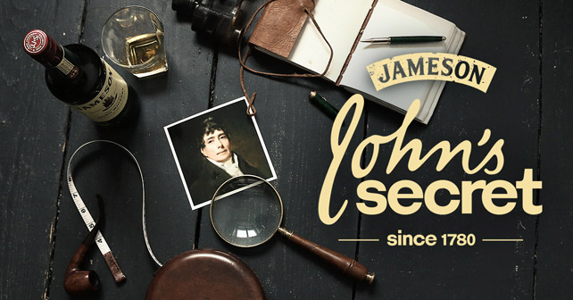 Jameson John's Secret Escape Game