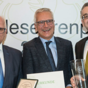 KATLENBURGER Bundesehrenpreis 2017
