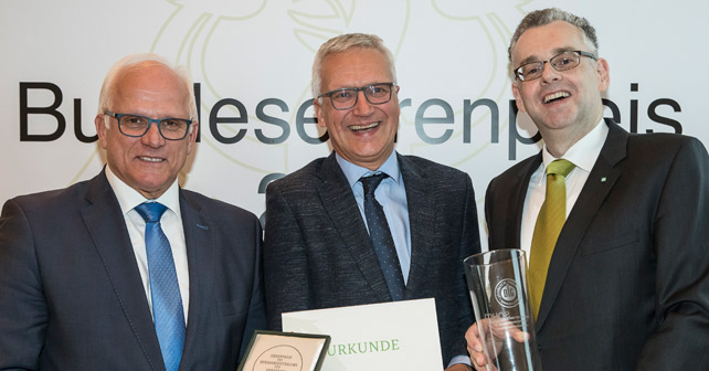 KATLENBURGER Bundesehrenpreis 2017