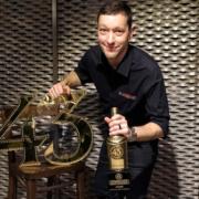 Licor 43 ost Passionate Bartender 2017 Martin Kramer