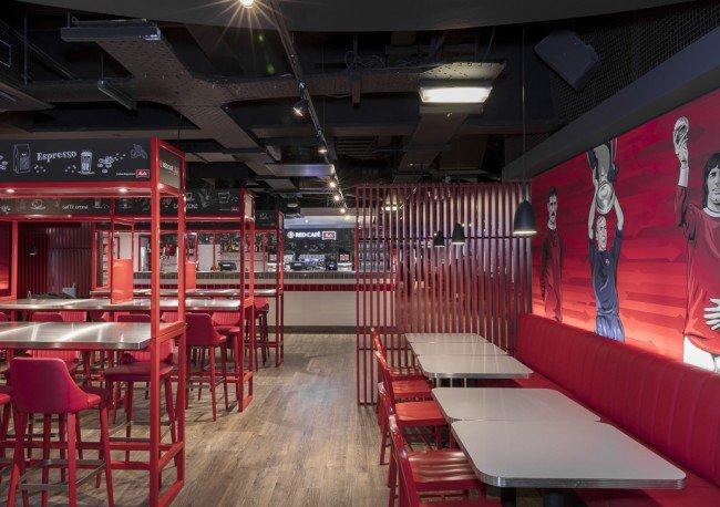 melitta wird erster offizieller kaffee partner von manchester united about. Black Bedroom Furniture Sets. Home Design Ideas