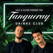 Salt & Silver Tanqueray Drinks Club