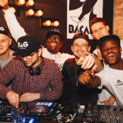 BACARDÍ® Sound of Rum DJ Contest
