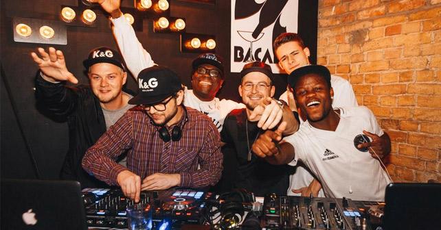 BACARDÍ® Sound of Rum DJ Contest