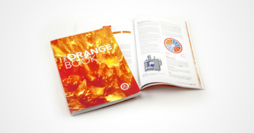 Tetra Pak Orange Book