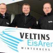Veltins EisArena Winterberg