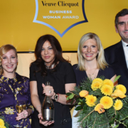 Veuve Clicquot Business Woman Award 2017