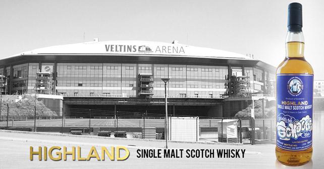 Whisky Auf Schalke 2016