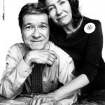 17 Jeffrey und Sonia Sachs