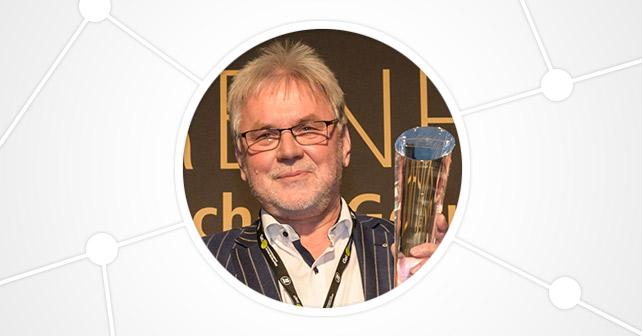 BV GFGH Günther Guder Ehrenpreis