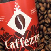Caffezza Kaffeebohnen