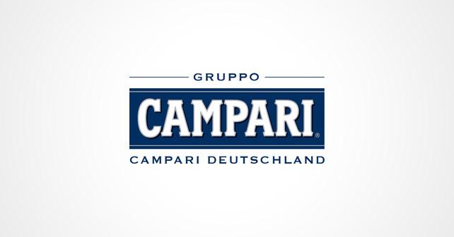 Campari Deutschland Logo