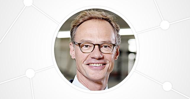 Daniel Einhäuser Bitburger Braugruppe