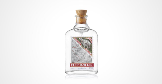 ELEPHANT GIN Mini
