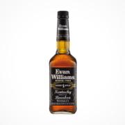 Evan Williams Flasche