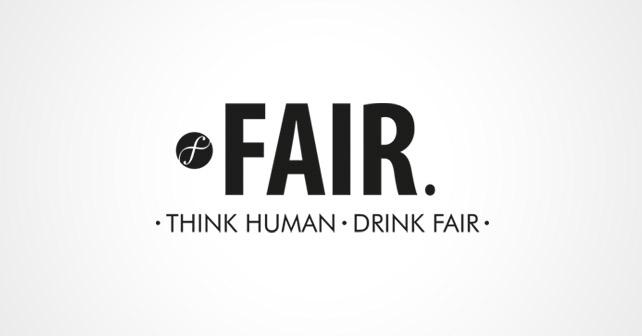 FAIR. Spirits Logo